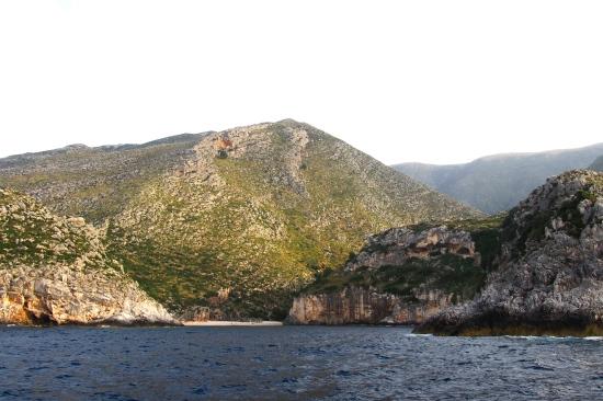 Grama Bay Albania