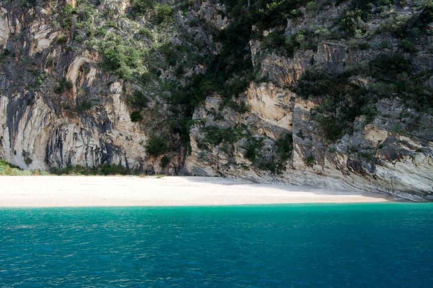Kakomea Cove